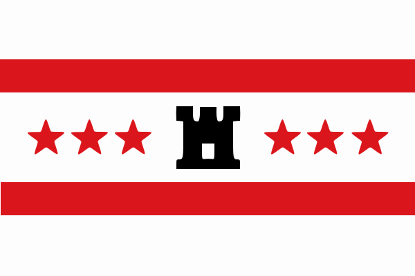 flag drenthe