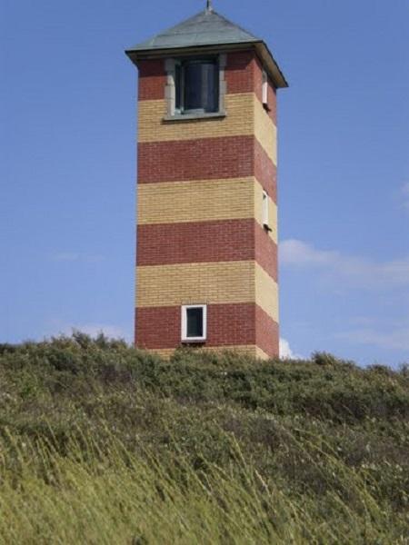 NL Dishoek - Kaapduin - hight light