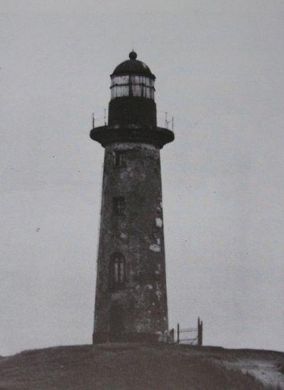 NL Egmond - south tower