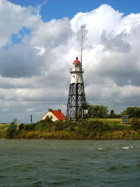 NL IJdoorn Vuurtoreneiland