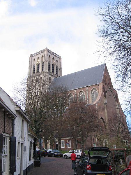 St.Catharijnekerk Brielle