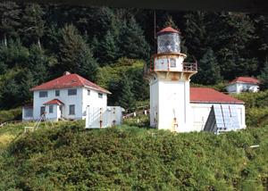 US-AK Cape St.Elias