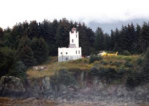 US-AK Sentinel Island