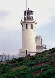 US-CA Anacapa Island