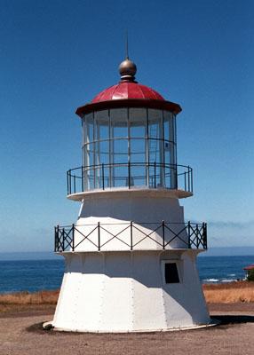 US-CA Cape Mendocino
