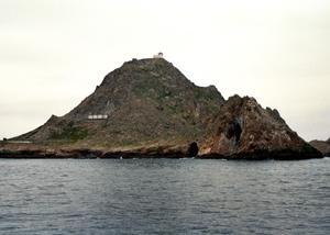 US-CA Farallon Islands lighthouse2