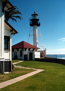 US-CA New Point Loma