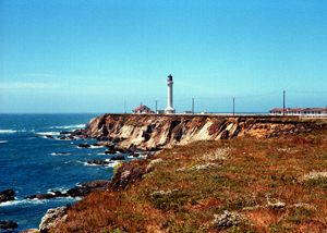 US-CA Point Arena2