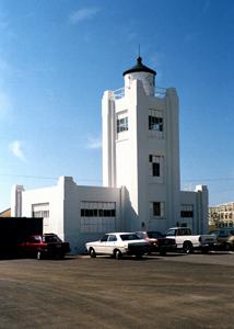 US-CA Point Hueneme