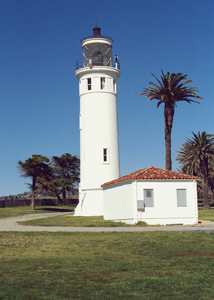 US-CA Point Vicente