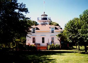 US-CA Southhampton Shoals moved to Tinsley island