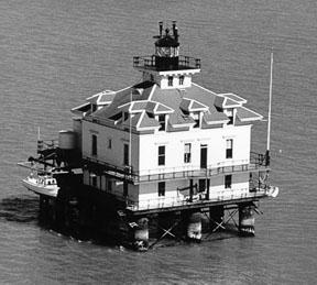 US-CA Southhampton shoals 1950