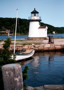 US-CT Mystic Seaport
