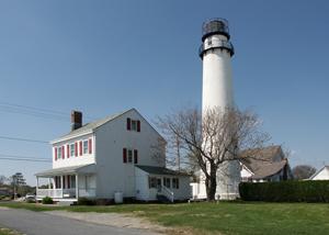 US-DL Fenwick Island