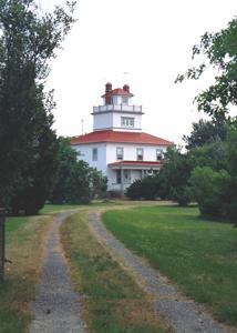 US-DL Liston Front Range lighthouse