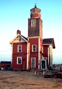US-DL Mispillion River lighthouse