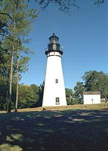 US-FL Amelia Island