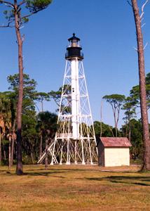 US-FL Cape San Blas