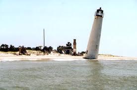 US-FL Cape St. George
