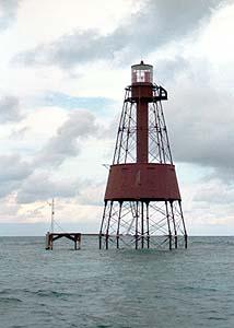 US-FL Carysfort Reef