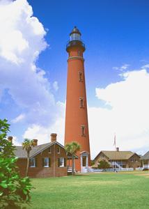 US-FL Ponce Inlet