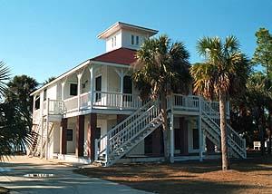 US-FL St.Joseph Point lighthouse2