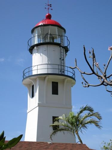 US-HI Diamond Head Oahu