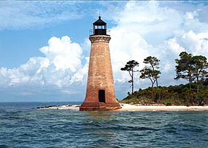 US-MS Round Island before the hurricane