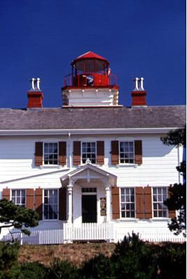 US-OR Yaquina Bay