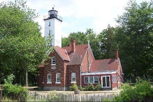 US-PA Erie Presque Isle