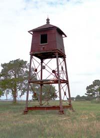 US-GA Sapelo Range before