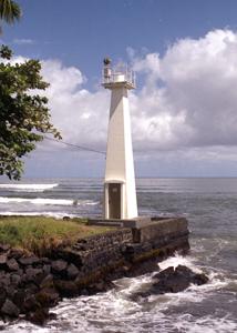 US-HI Hilo - Coconut Point