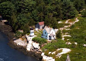 US-ME Perkins Island