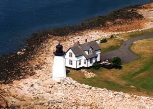 US-ME Prospect Harbor
