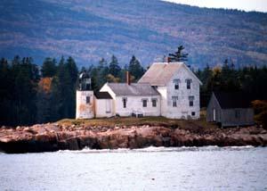 US-ME Winter Harbor