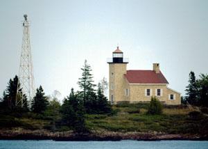 US-MI Copper Harbor