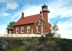 US-MI Eagle Harbor
