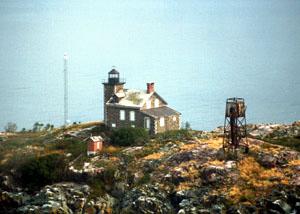 US-MI Granite Island