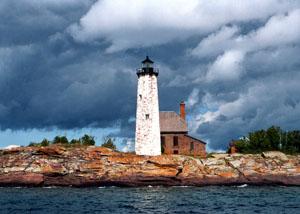 US-MI Isle Royal