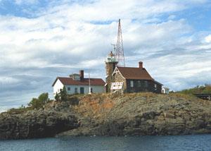US-MI Passage Island