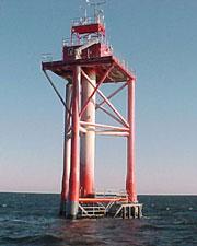 US-NY Ambrose lightstation