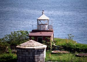 US-NY Fort Wadsworth
