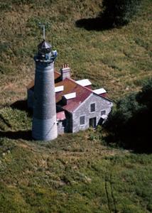 US-NY Galloo Island
