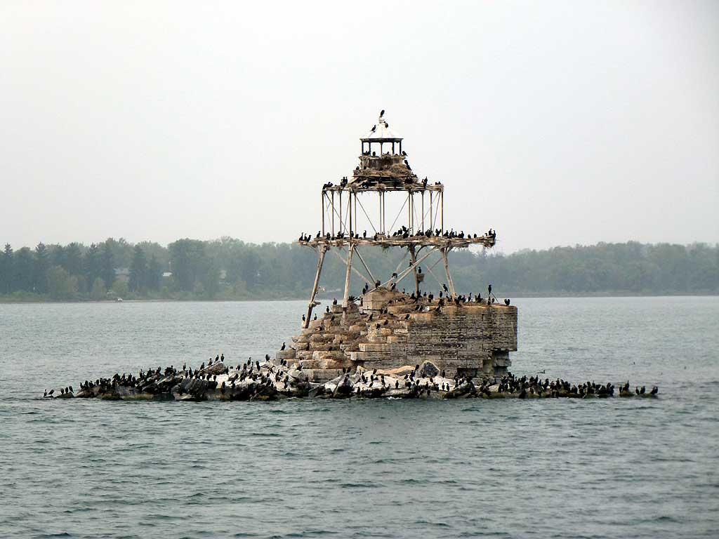 US-NY Horseshoe Reef