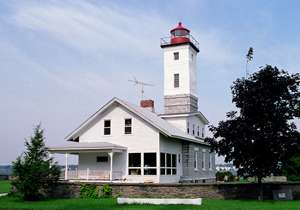 US-NY Ogdensburg Harbor