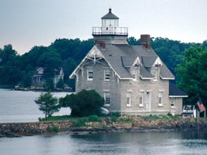 US-NY Sisters Island