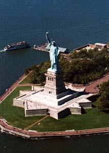 US-NY Statue of Liberty2