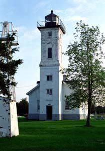 US-NY Stony Point - Henderson Harbor
