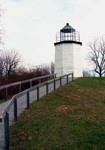 US-NY Stony Point - Huson River
