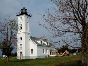 US-NY Stony Point2 - Henderson Harbor